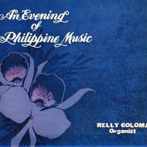 Evening of Philippine Music