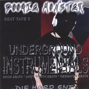 Beat Tape 3