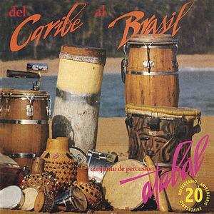 Del Caribe Al Brazil