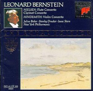 Concertos /  Hindemith