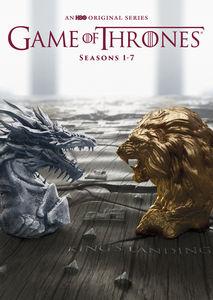 Game of Thrones: Seasons 1-7