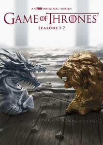 Game of Thrones: Seasons 1-7