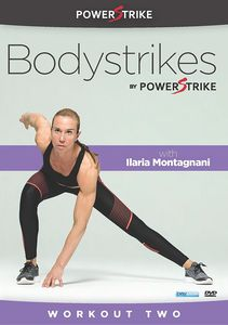 Bodystrikes By Powerstrike Workout 2