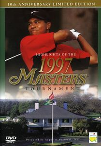 Highlights of the 1997 Masters Tournament