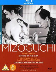 Mizoguchi Collection [Import]