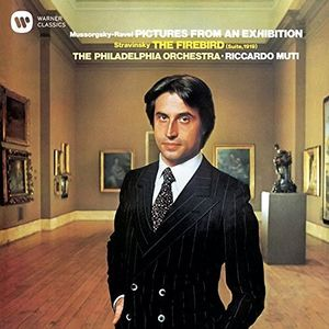 Mussorgsky /  Ravel: Pictures from An