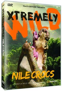 Nile Crocs