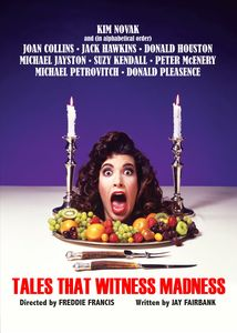 Tales That Witness Madness