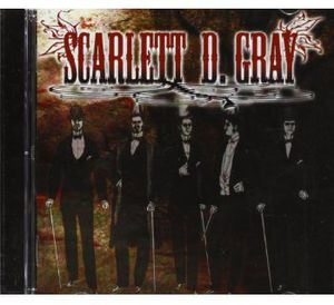 Scarlett D Gray [Import]