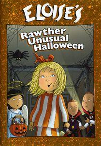 Eloise's Rather Unusual Halloween