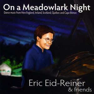 On a Meadowlark Night