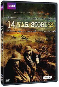 14 War Stories