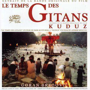 Le Temps Des Gitans [Import]