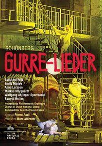 Schoenberg: Gurre-Lieder