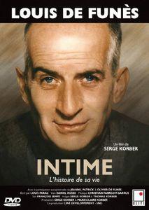 Louis de Funes-Intime-Lhistoire de Sa Vie [Import]
