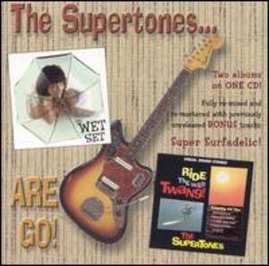 Supertones Are Go