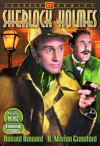 Sherlock Holmess 9