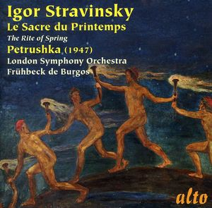Rite of Spring: Petrushka (1947)