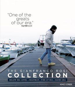 Gianfranco Rosi Collection