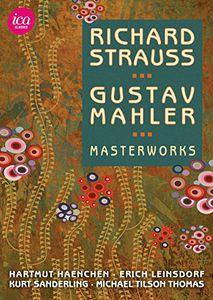 Richard Strauss & Gustav Mahler-Masterworks