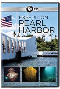 Pearl Harbor - Into the Arizona