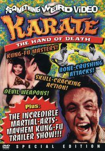 Karate: Hand of Death