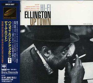 Hi-Fi Ellington Uptown [Import]