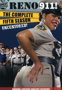 Reno 911: The Complete Fifth Season