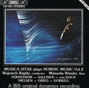 Nordic Music 2