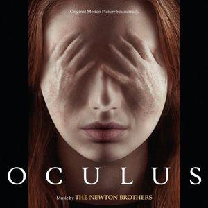 Oculus (Original Soundtrack)