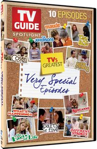 TV Guide Spotlight: Very Special Episodes