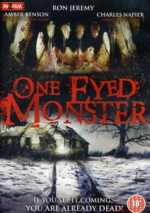 One Eyed Monster [Import]