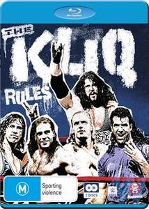 WWE: Kliq Rules [Import]