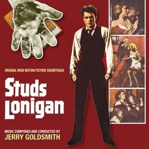 Studs Lonigan (Original Soundtrack) [Import]