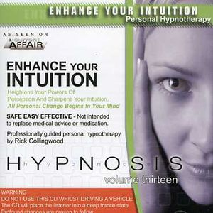 Enhance Your Intuition