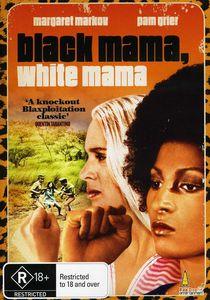 Black Mama White Mama [Import]