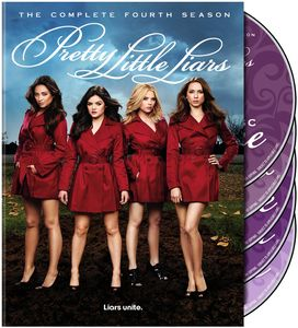 Pretty Little Liars: The Complete Fourth Season