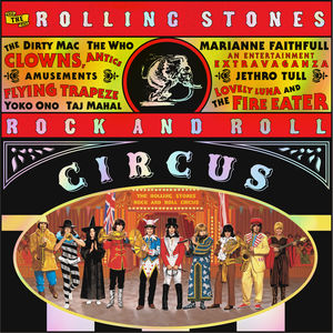 Rock And Roll Circus