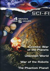 Great Sci-Fi Classics: Volume 4