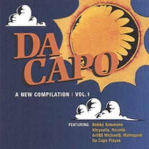 Da Capo a New Compilation 1 /  Various