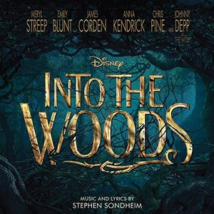 Into the Woods (Original Soundtrack)