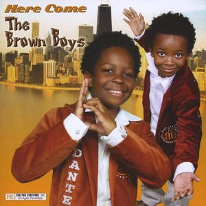 Here Come the Brown Boys