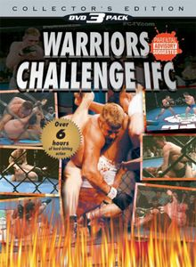 Warriors Challenge Ifc [Import]