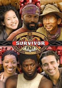 Survivor Fiji