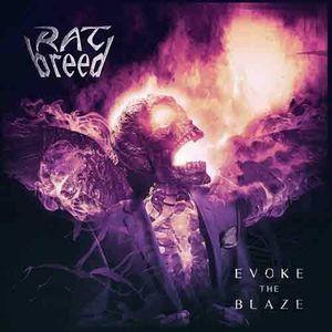 Evoke The Blaze [Import]