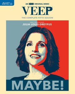 Veep: The Complete Fifth Season
