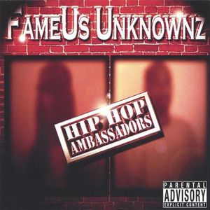Hip Hop Ambassadors