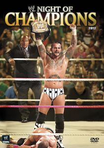 WWE: Night of Champions 2012