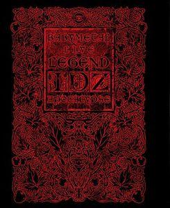 Live-Legend I.D.Z Apocalypse [Import]