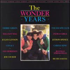 Wonder Years /  Tv O.s.t.